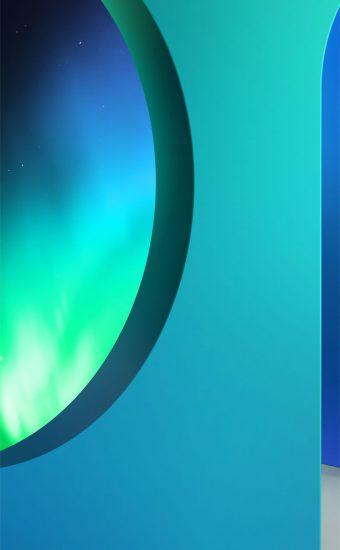 LG Velvet Stock Wallpaper 1080x2460 06 340x550