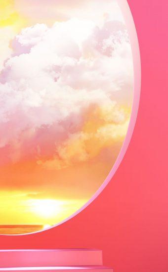 LG Velvet Stock Wallpaper 1080x2460 08 340x550