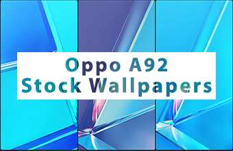Oppo A92 Stock