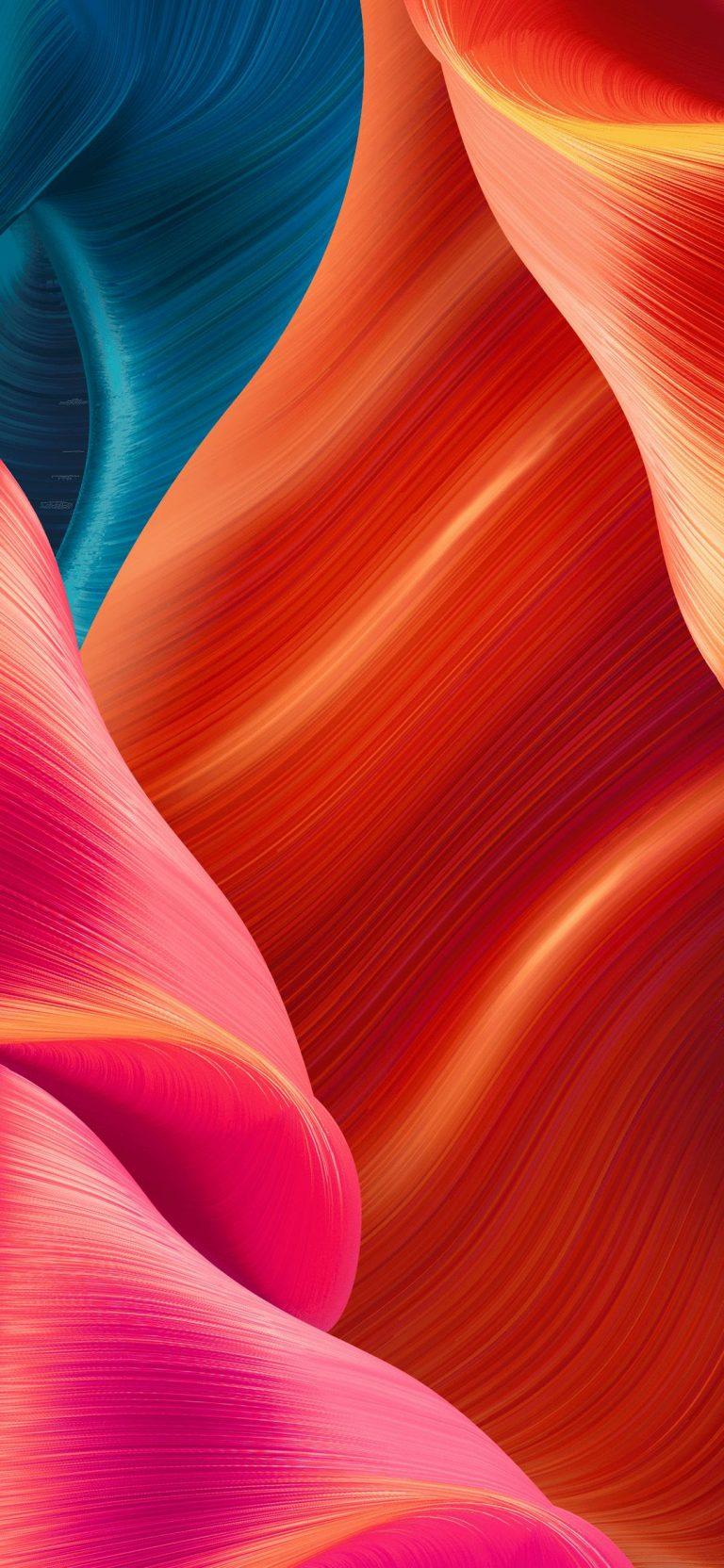 Realme Narzo 10 Wallpaper [1080x2340] - 11