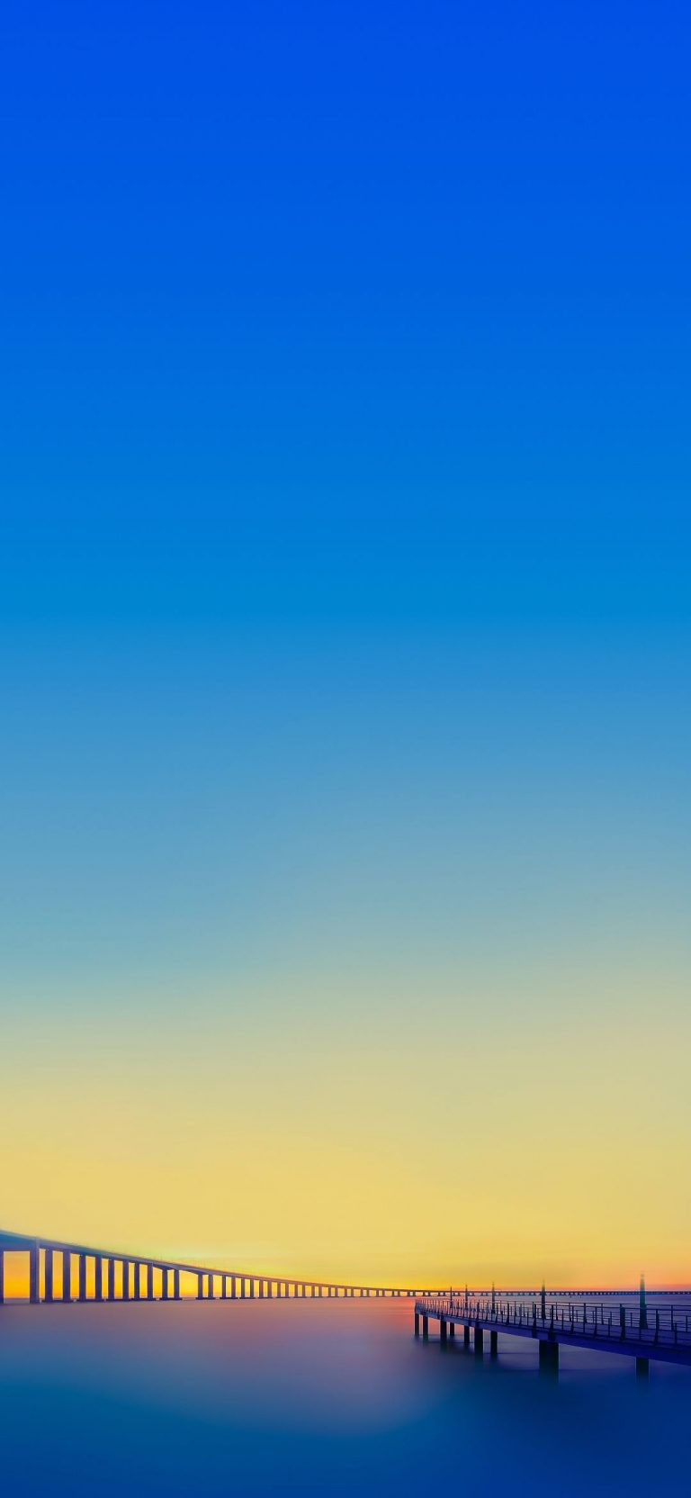 Vivo U20 Stock Wallpaper [1080x2340] - 03