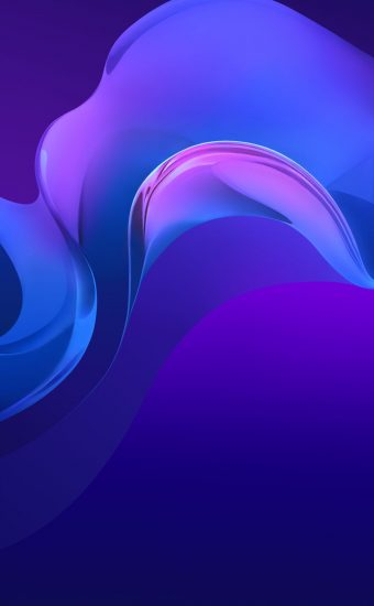 Vivo U20 Stock Wallpaper 1080x2340 06 340x550
