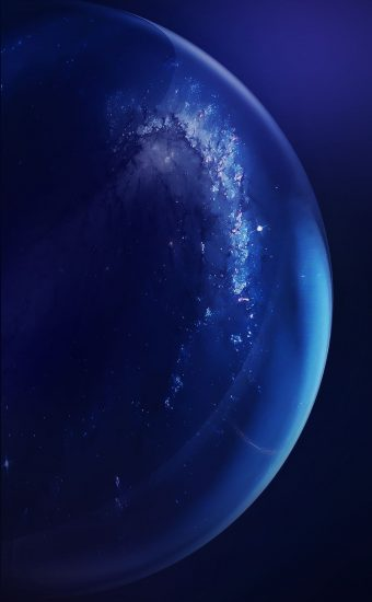 Vivo U20 Stock Wallpaper 1080x2340 10 340x550