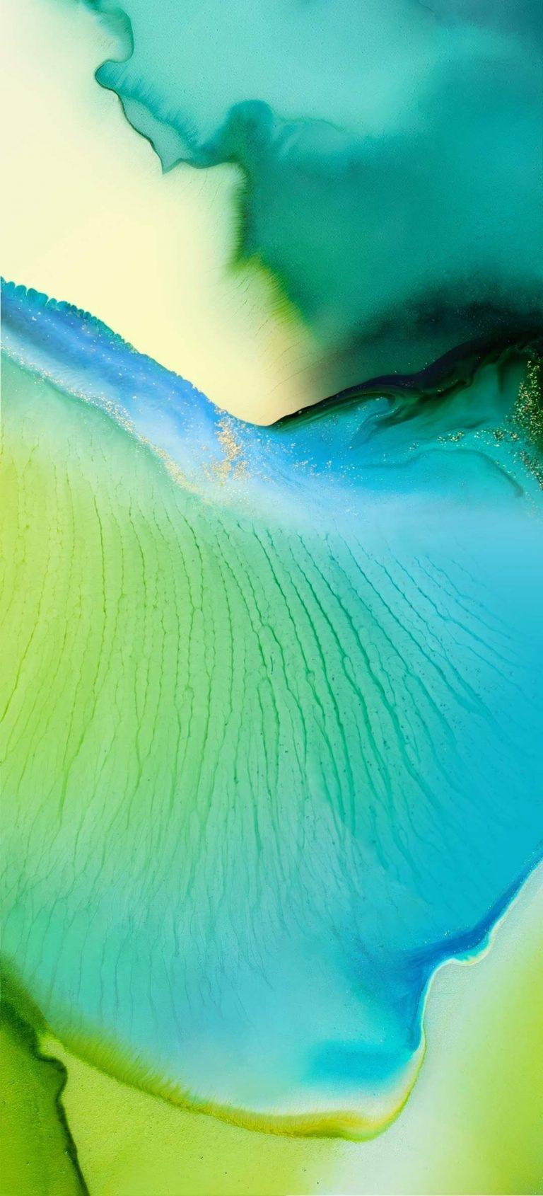 Vivo X50 Pro Stock Wallpaper [1080x2376] - 04