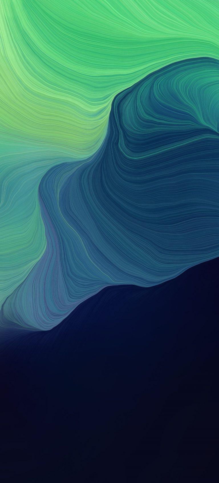 Vivo X50 Pro Stock Wallpaper [1080x2376] - 12