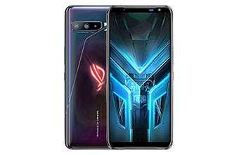 Asus ROG Phone 3 Strix Wallpapers