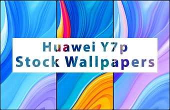 Huawei Y7p Stock
