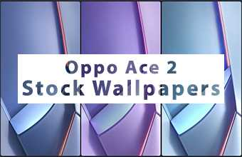 Oppo Ace 2 Stock Wallpapers