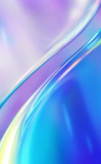 Realme X2 Stock Wallpaper 1080x2340 04 340x550