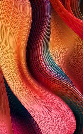 Redmi 10X Pro Stock Wallpaper 1080x2340 01 340x550
