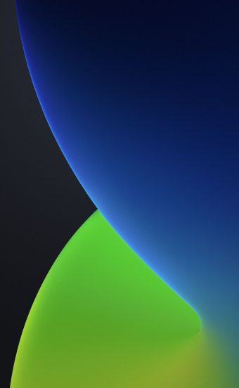 Ios 14 Stock Wallpapers Hd