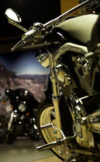 Harley Davidson Phone Wallpaper 1280x1920 26 340x550