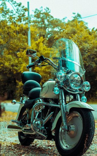 Harley Davidson Phone Wallpaper 1440x2560 03 340x550