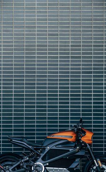 Harley Davidson Phone Wallpaper 1440x2560 06 340x550