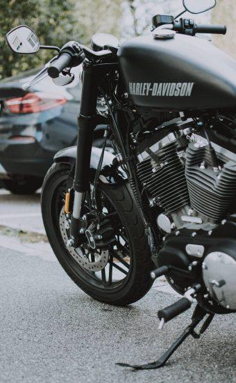 Harley Davidson Phone Wallpaper 1440x2560 11 340x550