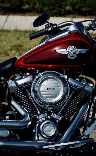 Harley Davidson Phone Wallpaper 1440x2560 13 340x550