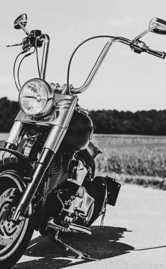 Harley Davidson Phone Wallpaper 1440x2560 16 340x550