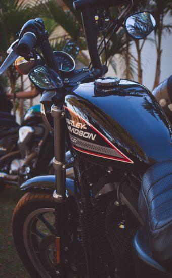 Harley Davidson Phone Wallpaper 1440x2560 21 340x550