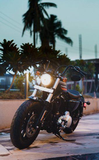 Harley Davidson Phone Wallpaper 1440x2560 24 340x550