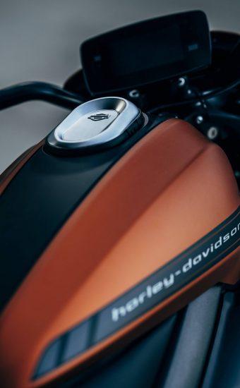 Harley Davidson Phone Wallpaper 1440x2560 27 340x550