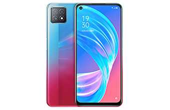Oppo A72 5G Wallpapers