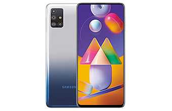 Samsung Galaxy M31s Wallpapers Hd