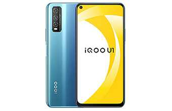 vivo iQOO U1 Wallpapers
