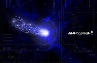 Alienware Wallpaper 1600x1200 15 340x220