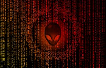 Alienware Wallpaper 1600x1200 20 340x220
