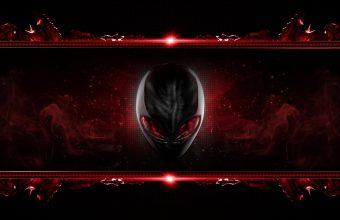 Alienware Wallpaper 1920x1080 27 340x220