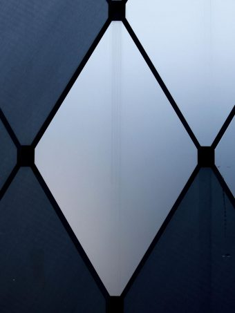 Glass Texture Shapes Wallpaper 1620x2160 1 340x453