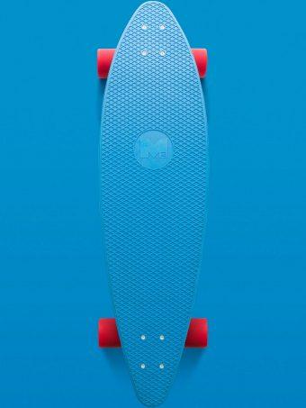 Longboard Skateboard Blue 1620x2160 1 340x453