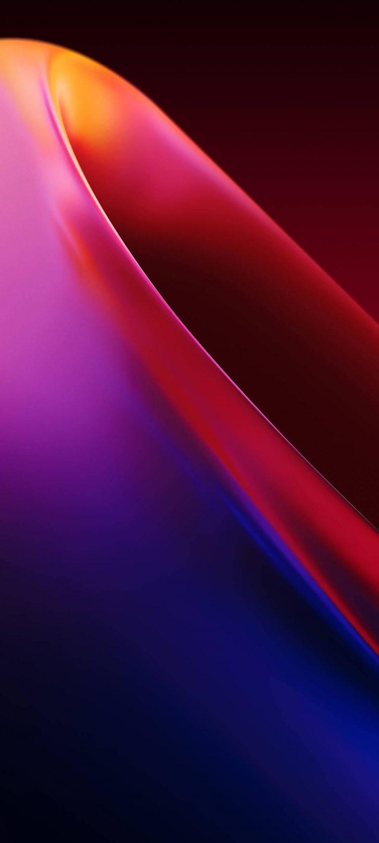 OnePlus Nord Stock Wallpaper [1080x2400] - 06