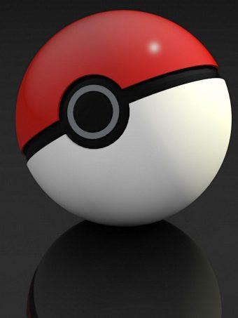 Pokemon Go Pokebol Game 3d 1620x2160 1 340x453