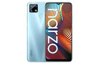 Realme Narzo 20 Wallpapers