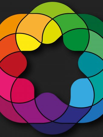 Shapes Colorful Black Background 1620x2160 1 340x453