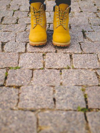 Shoes Boots Legs Wallpaper 1620x2160 1 340x453