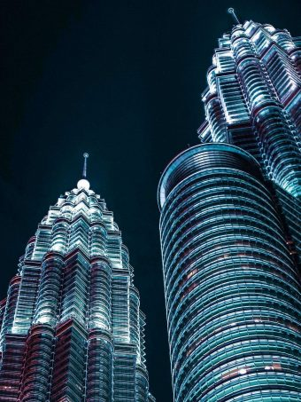 Skyscrapers Architecture Backlight 1620x2160 1 340x453