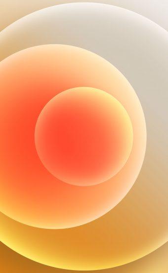 Apple iPhone 12 Stock Wallpaper [1356x2934] - 03