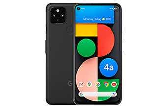 Google Pixel 4a 5G Wallpapers