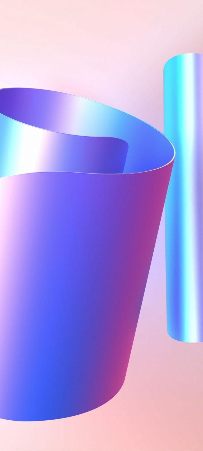 OnePlus 8T Stock Wallpaper - 06