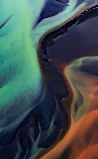 Oppo Art Plus Stock Wallpaper [1080x2340] - 02