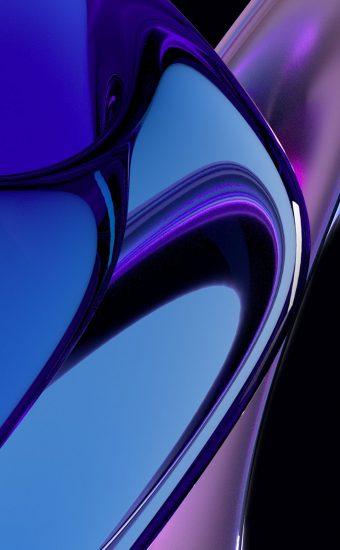 Oppo Art Plus Stock Wallpaper [1080x2340] - 17