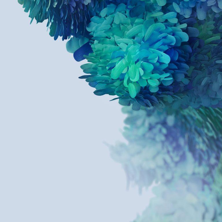 Samsung Galaxy S20 FE Stock Wallpaper 2400x2400 09 768x768