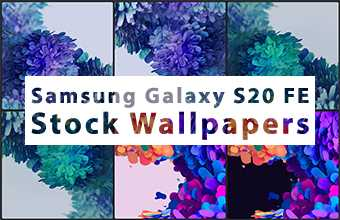 Samsung Galaxy S20 Fe Stock Wallpapers Hd