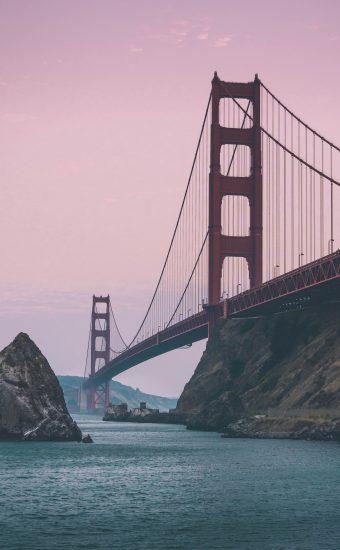 Golden Gate Bridge Wallpaper 3035x3794 13 340x550