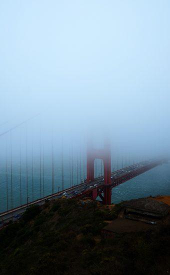 Golden Gate Bridge Wallpaper 3264x4896 14 340x550