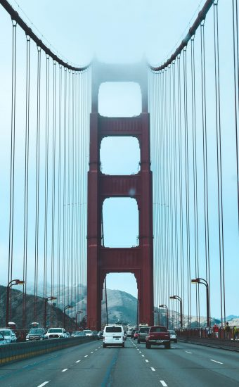 Golden Gate Bridge Wallpaper 3403x3989 02 340x550