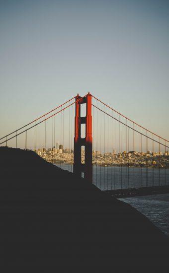 Golden Gate Bridge Wallpaper 3902x5203 22 340x550