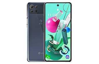LG K92 5G Wallpapers
